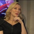 VIDEO: Watch Cate Blanchett Sing 'Dream A Little Dream of Me'