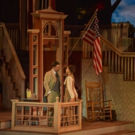 BWW Review: The MUNY's Charming Production of THE MUSIC MAN