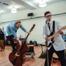 Photo Flash: Oh, Boy! Go Inside Rehearsal with John Dewey, Hunter Foster and More for BCP & Kimmel Center's BUDDY: THE BUDDY HOLLY STORY Photos