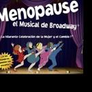 MENOPAUSE llega al Teatro Arlequin de Madrid en septiembre
