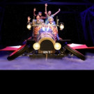 Photo Flash: First Look at DM Playhouse's CHITTY CHITTY BANG BANG
