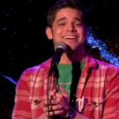 BWW's 12 Days of Christmas with Jennifer Ashley Tepper- Jeremy Jordan Croons a Classic!