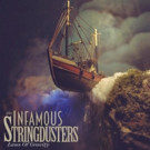 The Infamous Stringdusters Release New Full-Length Album 'Laws Of Gravity'