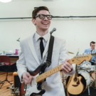 BWW TV: Watch Highlights of BUDDY: THE BUDDY HOLLY STORY in the Rehearsal Studio