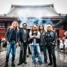 The Dead Daisies Announce 'LIVE & LOUDER' 2017 World Tour & Live Album