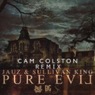 Cam Colston Delivers Stunning Take on Jauz and Sullivan King's 'Pure Evil'