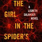 THE GIRL IN THE SPIDER'S WEB by David Lagercrantz Sells More Than 200,000 Copies In First Week