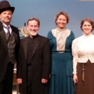 Photo Coverage: MRS. WARREN'S PROFESSION Arrives at Theatre Palisades