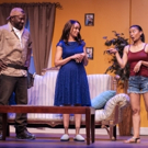 Photo Flash: First Look at THE HIGH PRIESTESS OF DARK ALLEY at Le Petit Theatre Photos