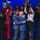 Photo Flash: MOTOWN THE MUSICAL Celebrates Opening Night at the National Theatre