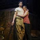 Photo Flash: City Theatre Ends 2016-17 Season with IRONBOUND Photos