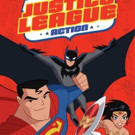 Cartoon Network to Present New Animated Series JUSTICE LEAGUE ACTION