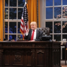 Comedy Central Announces Series Extension for THE PRESIDENT SHOW