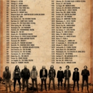 The Magpie Salute Announce Additional 20 Fall Tour Dates