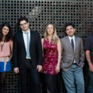 The Hurd Ensemble Set for NYC's Spectrum and D.C.'s Kennedy Center
