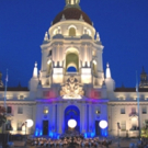 Pasadena Symphony and POPS' 2016 Concert Under the Stars to Return to City Hall