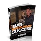 Nick Fosberg Launches BAR & RESTAURANT SUCCESS Book