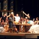 BWW TV: Ensayos de SCARAMOUCHE, EL MUSICAL (Teatre Vict�ria)