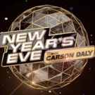 Jennifer Lopez Joins Line-Up for NBC's NEW YEAR'S EVE WITH CARSON DALY