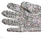 Michael Jackson's Personally Owned White Sequined Glove to be Auctioned