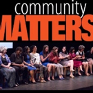 People's Light Opens Conversations in Fifth Season of COMMUNITY MATTERS