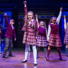 SCHOOL OF ROCK THE MUSICAL Extended Booking In West End To May 2017