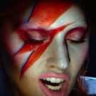 VIDEO: Watch Lady Gaga's Innovative GRAMMY Tribute to David Bowie