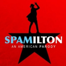 SPAMILTON Starts Previews Tonight at 47th Street Theater