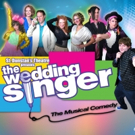 BWW Review: Wacky Wonderful WEDDING SINGER Entertains at St Dunstan's thru Oct 31