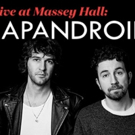 Japandroids to Play Live at Massey Hall This Autumn