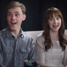VIDEO: YouTube's Jon Cozart, Stage Vet Barry Bostwick in Musical Episode of INSIDE THE EXTRAS STUDIO