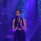 VIDEO: Halsey Performs 'Colors' on TONIGHT SHOW