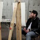 VIDEO: Jimmy Fallon & Jonah Hill Sketch a Male Nude Model on TONIGHT SHOW