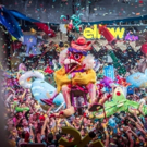 ELROW to Round Off 2016 with Five-Party New Year's Climax in Italy, Amsterdam, Dubai, Barcelona & Madrid