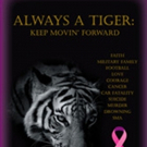 Mark Miller Pens 'Always a Tiger: Keep Movin' Forward'