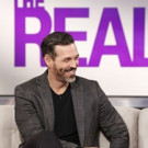 Sneak Peek - Eddie Cibrian Talks Crazy Rumors on Today's THE REAL