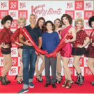Photo Flash: Opening Night of KINKY BOOTS Tour in Japan Photos