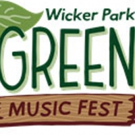 JD McPherson, Lucero and July Talk to Headline Green Music Fest 2017