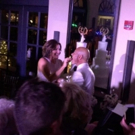 VIDEO: REAL HOUSEWIVES OF NEW YORK Luann de Lesseps Celebrates New Years' Eve Wedding