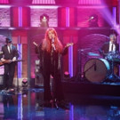 VIDEO: Wynonna & The Big Noise Perform 'Aint' No Thing' & More on LATE NIGHT