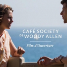Sony Classical Releases Original Soundtrack for Woody Allen's CAFE SOCIETY