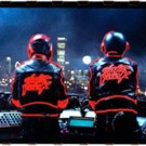 Showtime to Present DAFT PUNK UNCHAINED 12/10