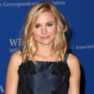 Kristen Bell Heading to NBC to Star in New Comedy GOOD PLACE