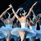 Orlando Ballet to Return to Garden Theatre with SLEEPING BEAUTY, 11/14-15