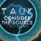 TAUK Set for Fox Theatre, 10/17