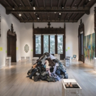 BWW Review: Exhibitions for the Holidays at the Jewish Museum, Asia Society, and More