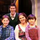 TALES OF A FOURTH GRADE NOTHING Opens 1/25 at The REP