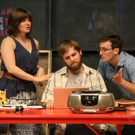 BWW Review: FEAR is a Love Sonnet to Shakespeare at The Callan Theatre