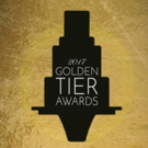 1st Annual Golden Tier Awards to Honor Best in the Dessert World This June