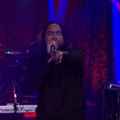 VIDEO: Kent Jones Performs Hit Song 'Don't Mind' on LATE LATE SHOW